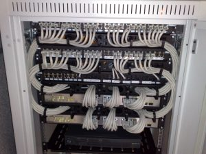 19-inch_rackmount_Ethernet_switches_and_patch_panels